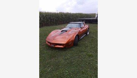 1981 Chevrolet Corvette Coupe for sale 101377059