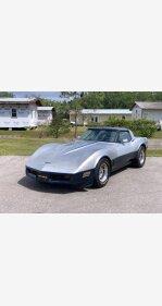 1981 Chevrolet Corvette Coupe for sale 101384801