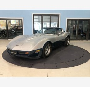 1981 Chevrolet Corvette Coupe for sale 101384801
