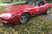 1981 Chevrolet Corvette Coupe for sale 101389589