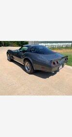 1981 Chevrolet Corvette Coupe for sale 101396173