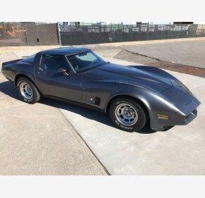 1981 Chevrolet Corvette for sale 101398927