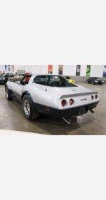 1981 Chevrolet Corvette for sale 101399841