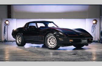 1981 Chevrolet Corvette Coupe for sale 101401514