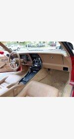 1981 Chevrolet Corvette for sale 101411119