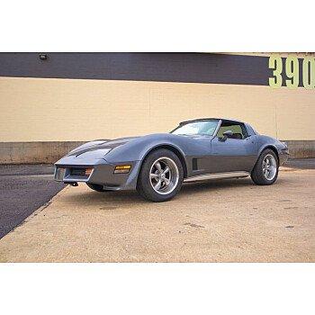 1981 Chevrolet Corvette for sale 101422017