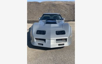 1981 Chevrolet Corvette Coupe for sale 101503699