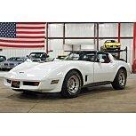1981 Chevrolet Corvette for sale 101578257