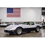 1981 Chevrolet Corvette for sale 101604973