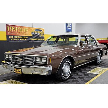 1981 Chevrolet Impala for sale 101598756