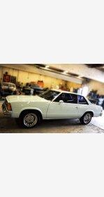1981 Chevrolet Malibu for sale 101392756