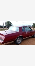1981 Chevrolet Monte Carlo for sale 101275539