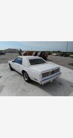 1981 Chrysler Cordoba for sale 100868994
