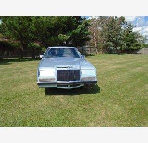 1981 Chrysler Imperial for sale 100967389