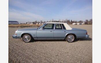 1981 Chrysler Newport for sale 101633510