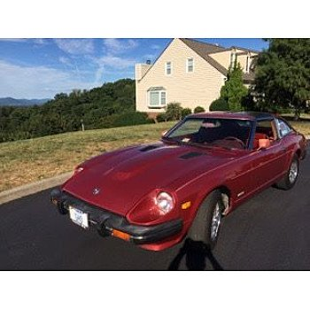 1981 Datsun 280ZX for sale 100865787