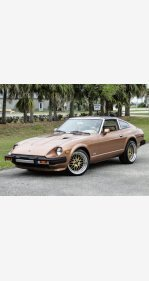 1981 Datsun 280ZX for sale 101298831
