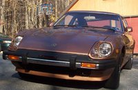 1981 Datsun 280ZX 2+2 for sale 101310442