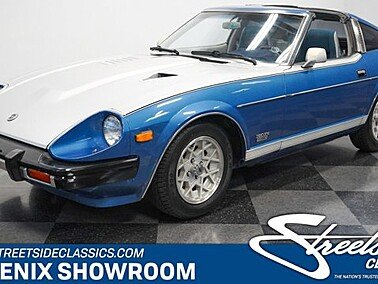 1981 Datsun 280ZX for sale 101351597