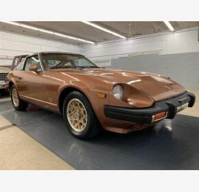 1981 Datsun 280ZX for sale 101399291