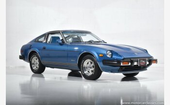 1981 Datsun 280ZX for sale 101410237