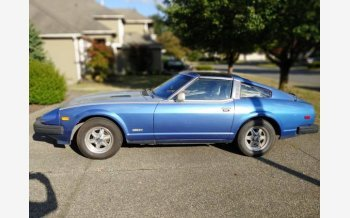 1981 Datsun 280ZX for sale 101503643