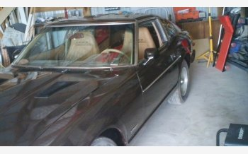1981 Datsun 280ZX 2+2 for sale 101548795