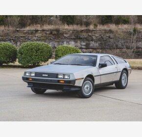 1981 DeLorean DMC-12 for sale 101106310