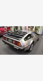 1981 DeLorean DMC-12 for sale 101107417