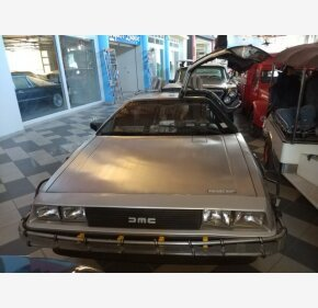 1981 DeLorean DMC-12 for sale 101107422