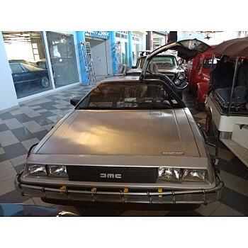 1981 DeLorean DMC-12 for sale 101107422