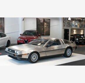 1981 DeLorean DMC-12 for sale 101159068
