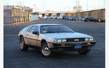 1981 DeLorean DMC-12 for sale 101187921
