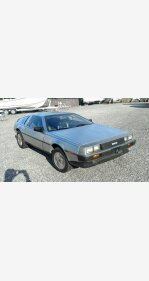 1981 DeLorean DMC-12 for sale 101239681