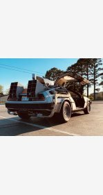 1981 DeLorean DMC-12 for sale 101313256