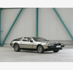 1981 DeLorean DMC-12 for sale 101319478