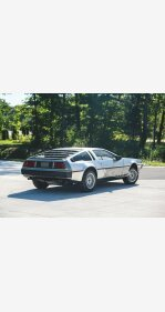 1981 DeLorean DMC-12 for sale 101319644