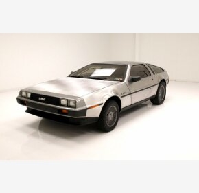 1981 DeLorean DMC-12 for sale 101376348