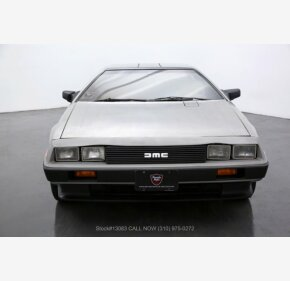 1981 DeLorean DMC-12 for sale 101437756