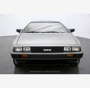 1981 DeLorean DMC-12 for sale 101441160