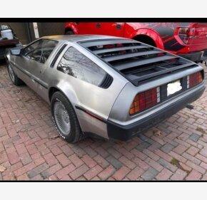 1981 DeLorean DMC-12 for sale 101466466