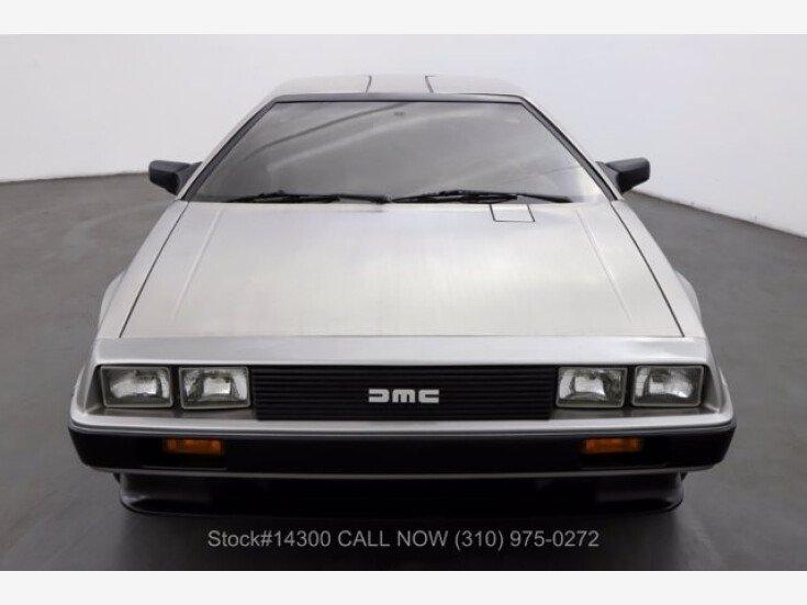 1981 DeLorean DMC-12 for sale 101595573