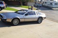 1981 DeLorean DMC-12 for sale 101057556