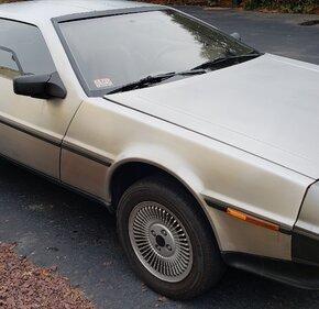 1981 DeLorean DMC-12 for sale 101184945