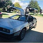 1981 DeLorean DMC-12 for sale 101600948