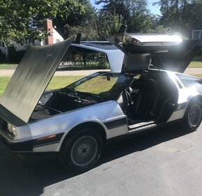1981 DeLorean DMC-12 for sale 101328265