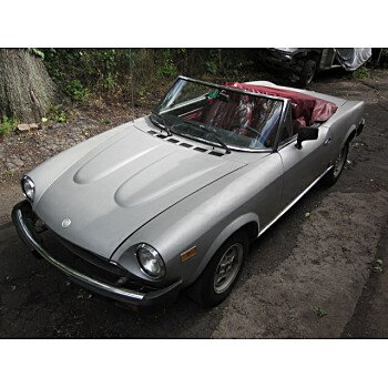 1981 FIAT Other Fiat Models for sale 101035886