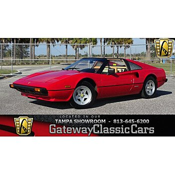 1981 Ferrari 308 GTS for sale 101090078