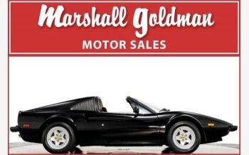 1981 Ferrari 308 GTS for sale 101119306