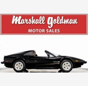 All Ferrari Models List Of Ferrari Cars Vehicles Ranker >> Ferrari 308 Classics For Sale Classics On Autotrader